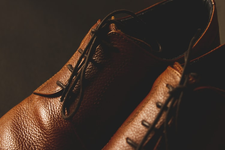 Consejos para mantener limpios tus zapatos de vestir
