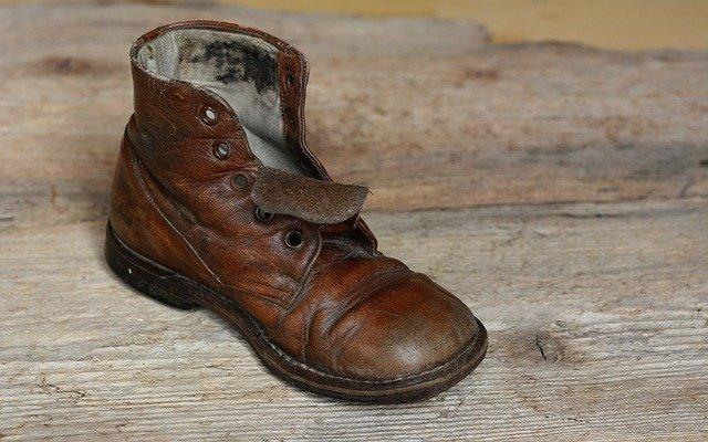 Cuánto tiempo es la vida útil del calzado