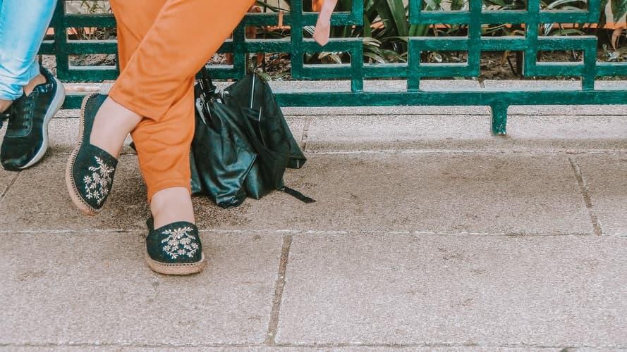 Mejores zapatos de primavera para mujeres (1)