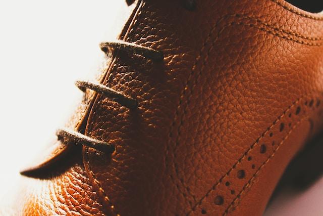 Tendencias en zapatos masculinos para el 2019