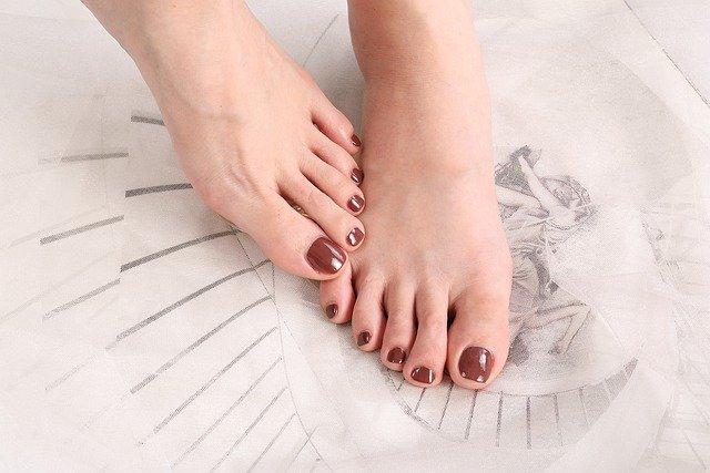 consejos para cuidar las uñas de tus pies