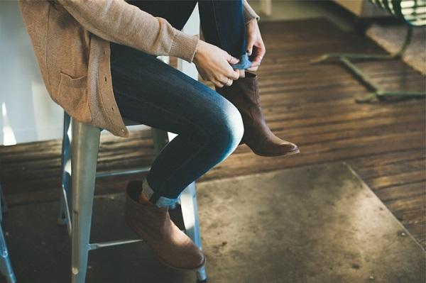 zapatos para plantillas ortopédicas